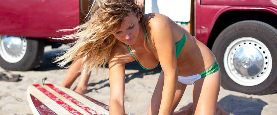 Girls In Business – KiteSista Meets Sensi Bikinis