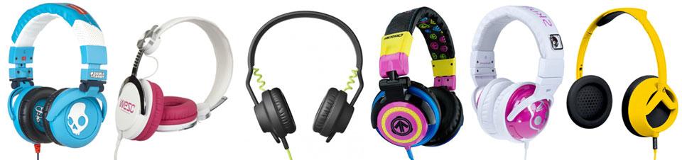 The 10 Best: Headphones For Girls
