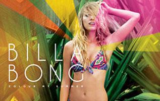 Billabong Girls Summer 2013