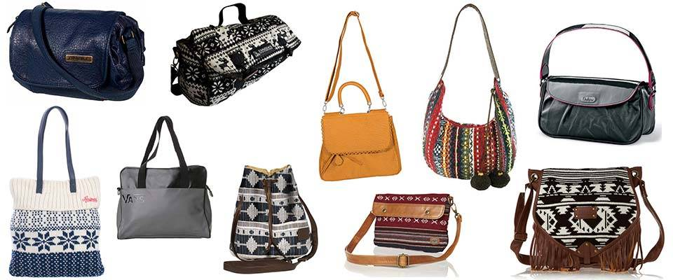 The 10 Best: Surf style Handbags