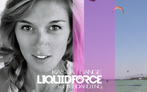 I Choose To Be Happy – Kasia Lange Australia 2013
