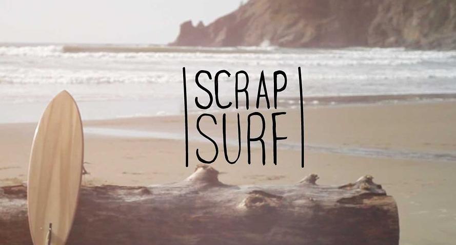 Scrap Surf