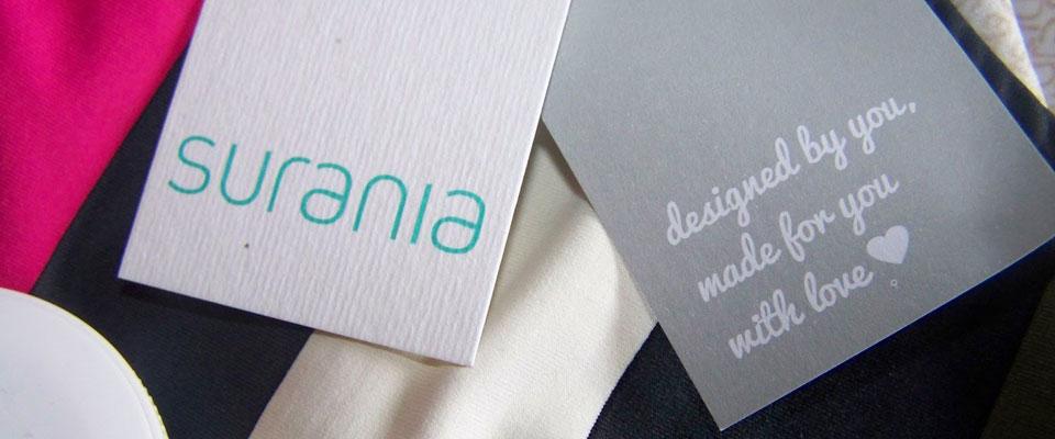 Create Your Own Bikini With Surania