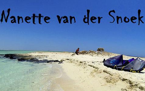 Nanette van der Snoek rocks at BIGDAYZ