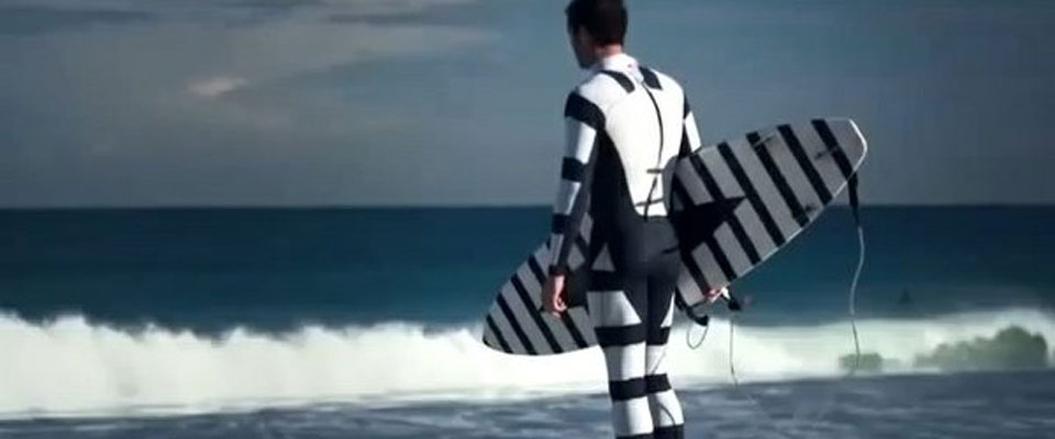 Radiator: Shark Deterrent Wetsuits