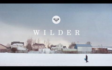 Roxy Presents Wilder Full Movie