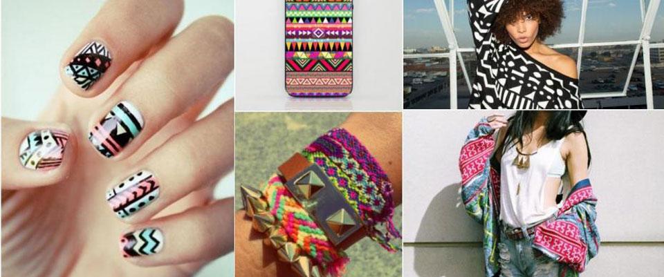 KiteSista Loves The Indian & Aztec Style