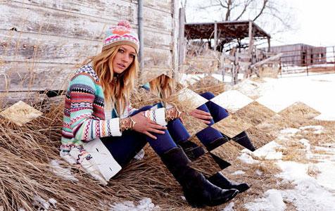 Billabong Women Winter 13/14