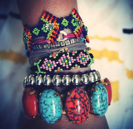 Aztec Inspiration