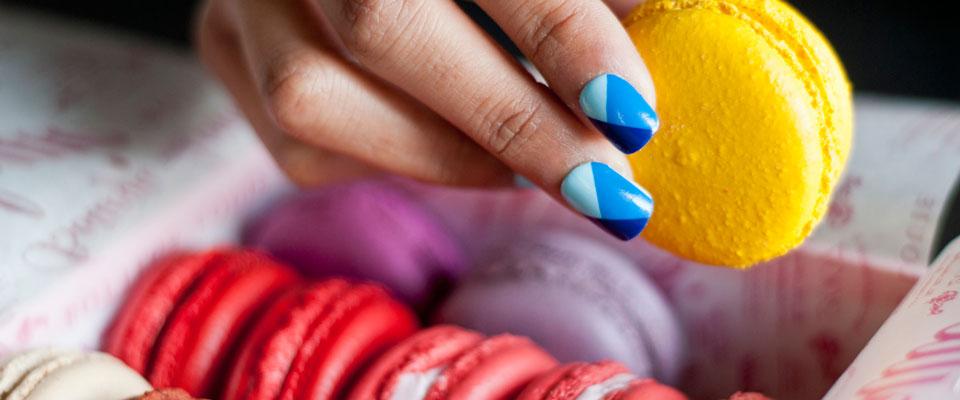 Go Scratch It Nails !