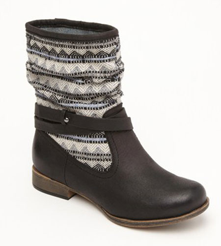 Roxy - Houston Boots