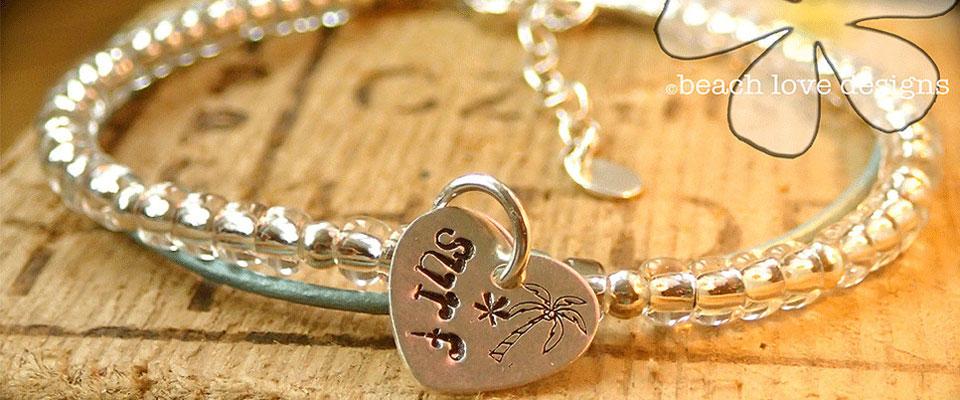 KiteSista Week: Win a Beach Love Designs Bracelet
