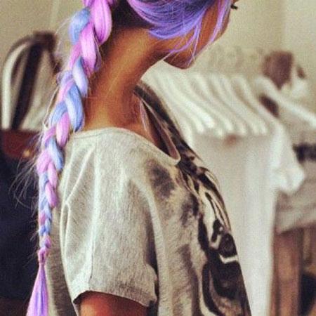 Color Braid