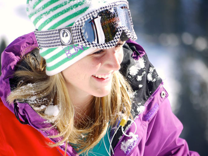 Annelous Lammerts Winter time