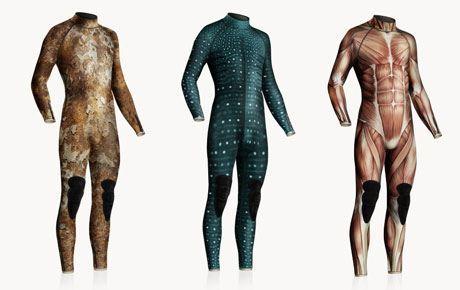 The 10 Most Unique Wetsuit Designs