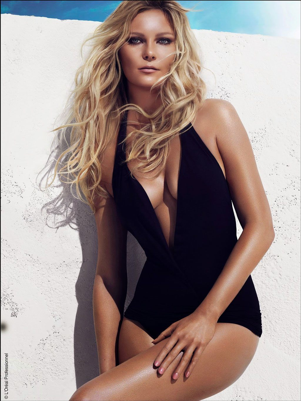 How to Get the Perfect Beach Waves Hairstyle