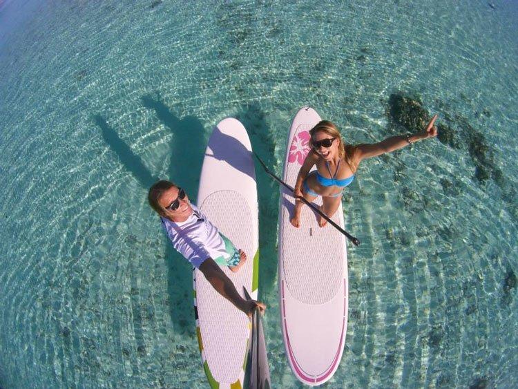 KiteSista Interview Alex Caizergue & Marie Desandre Navarre