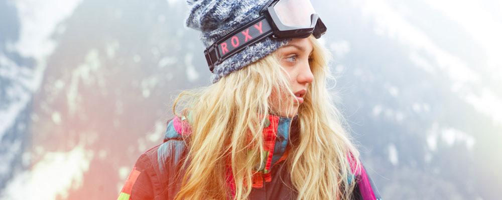 Winter Style  – Womens Snowboard