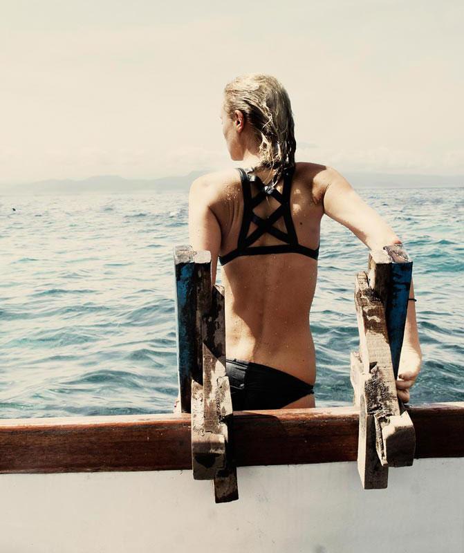 Fella Swim – Australian Bikinis