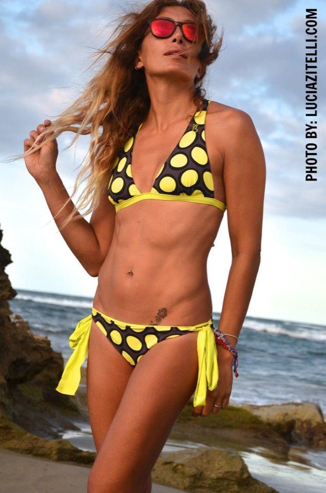 Bikini Positano
