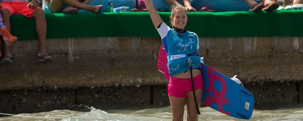 Karolina Winkowska: We Talk to The 2014 Champion
