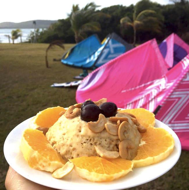 The Quick Breakfast by Marie Desandre Navarre