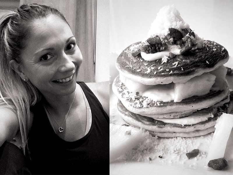 The Gourmand's Breakfast by Marie Desandre Navarre