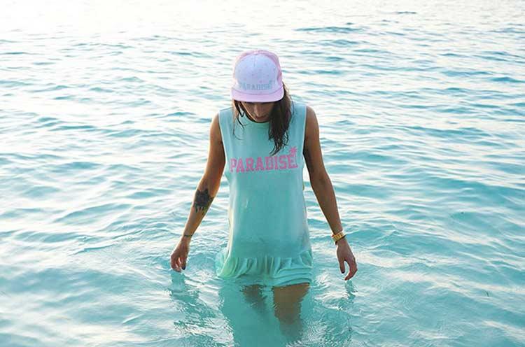 New Spring Summer Femi Pleasure Collection 2015