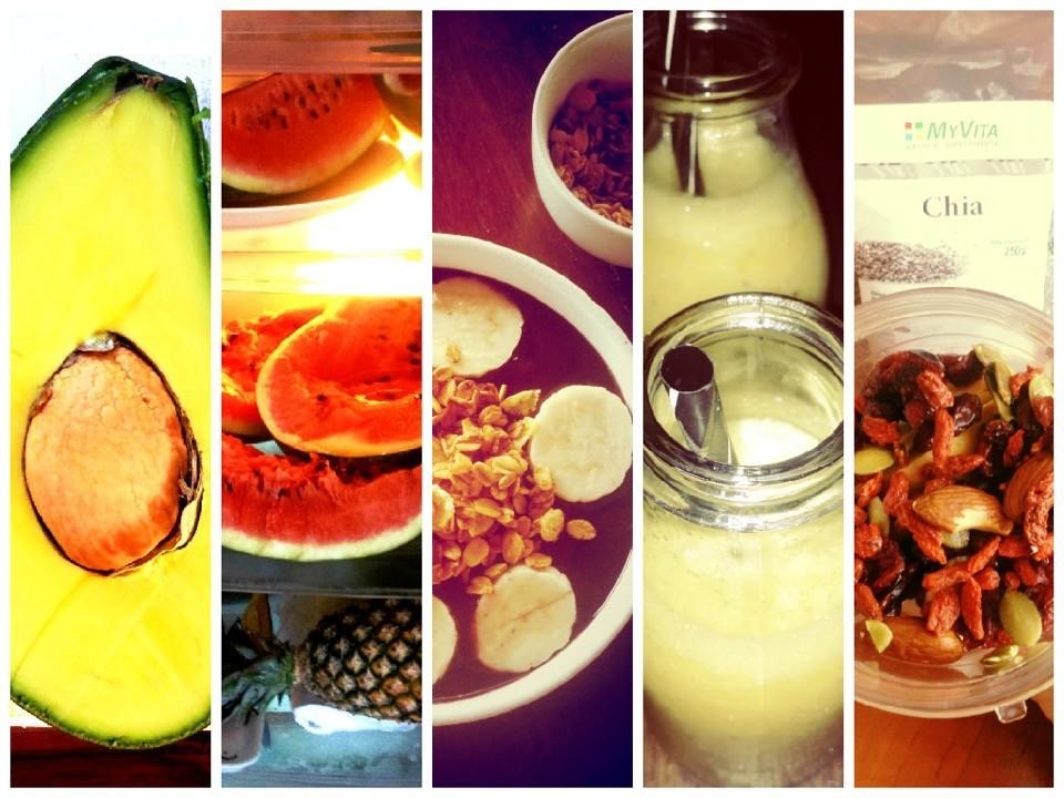 nutrition katarzyna lange