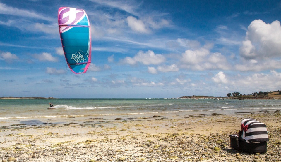 10 Reasons Why Being a Mum Will Not Stop Your Kiting Passion