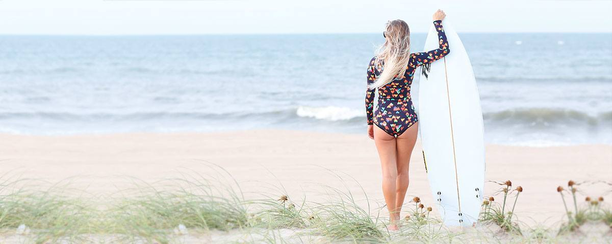 WIN: Guilla Brazil – Surfsuits for You and Your Baby