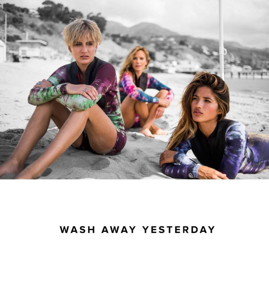 Kassia Surf Suits – Now Available