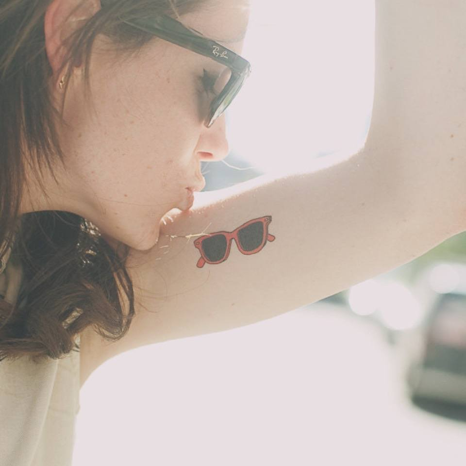 Tattly – Amazing Designed Temporary Tattoos