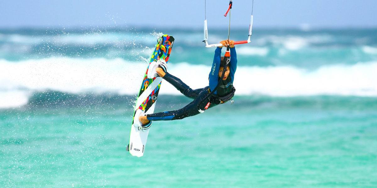 10 Reasons Why You Should Start Kiting Young by Mikaili Sol