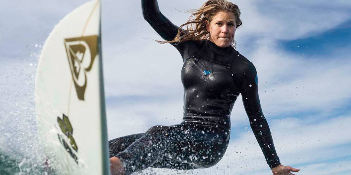 5 Reasons Why You Should Switch from Back Zip to Front Zip on your Wetsuit