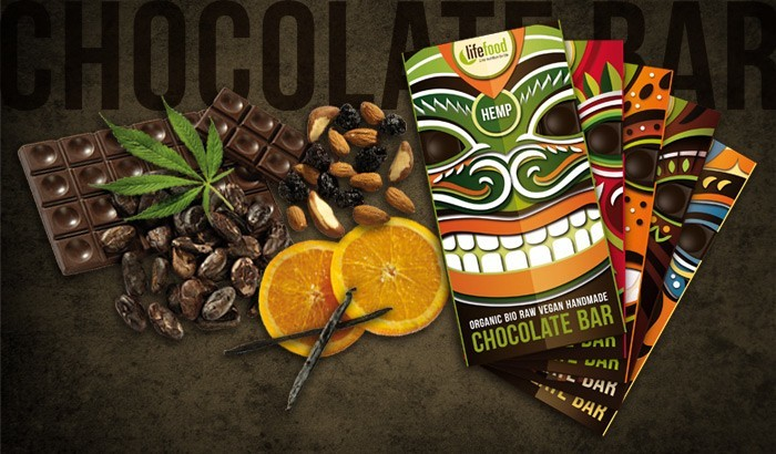 Chocolate-banner