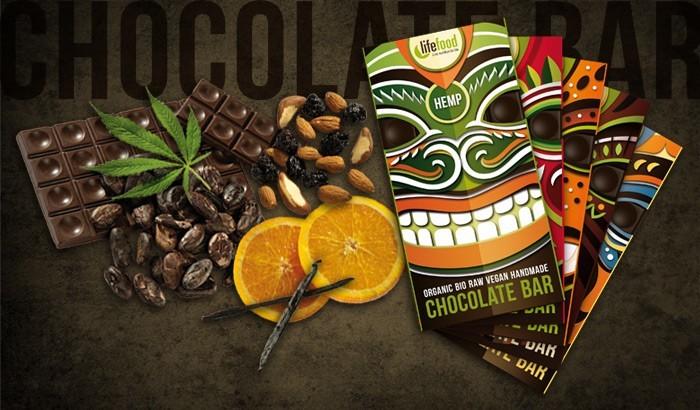 Chocolate-banner