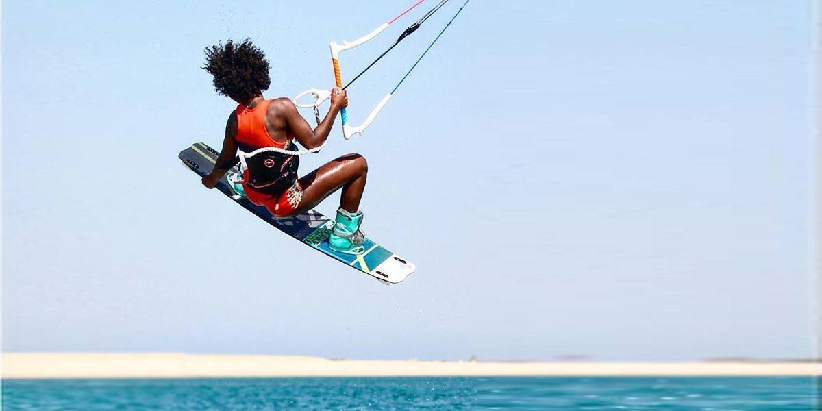 10 Tips to Keep your Motivation While your Kiting – By Dioneia Vieira