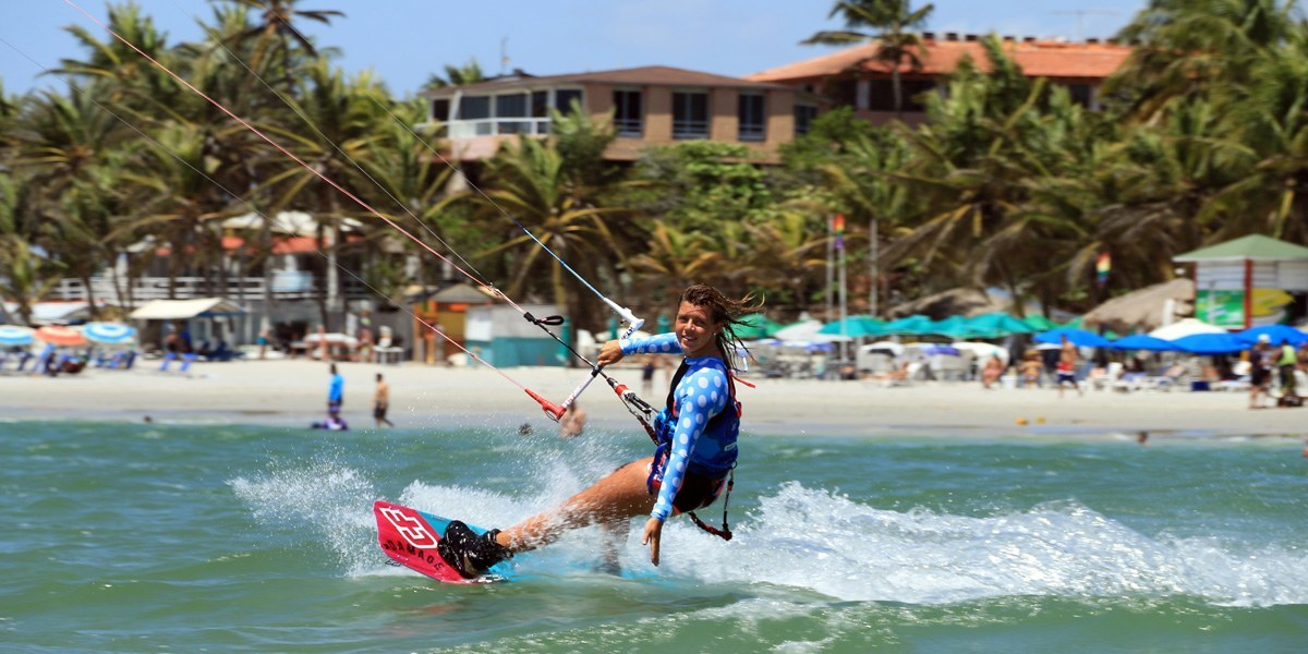 10 Reasons Why You Should Go and Kite in Venezuela – by Liloo Gringa