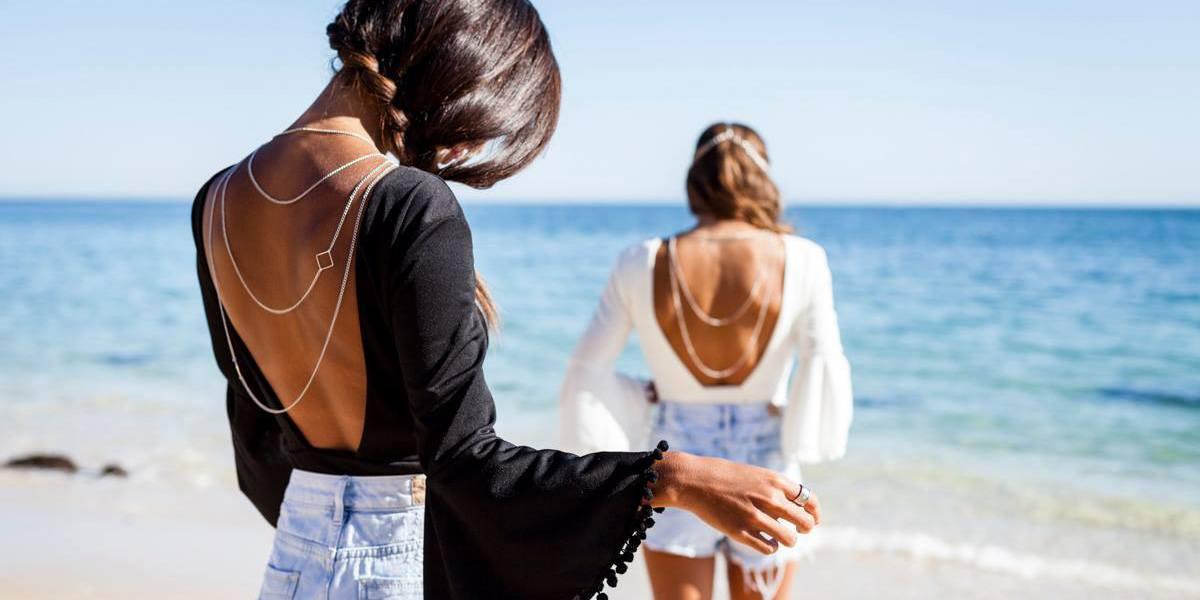Beach Accessories – Body Jewellery