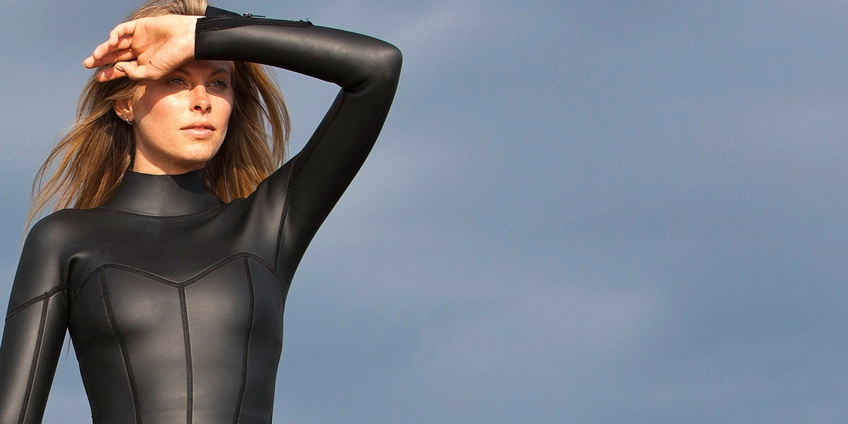Saltbeat: Luxury Neoprene Water Wear