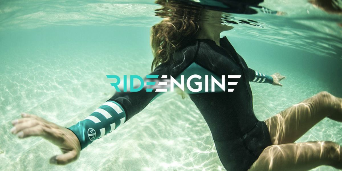 The Evolution of Ride Engine – 2016 Harnesses and Wetsuits