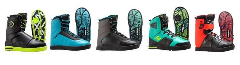 Hyperlite 2016 Boots