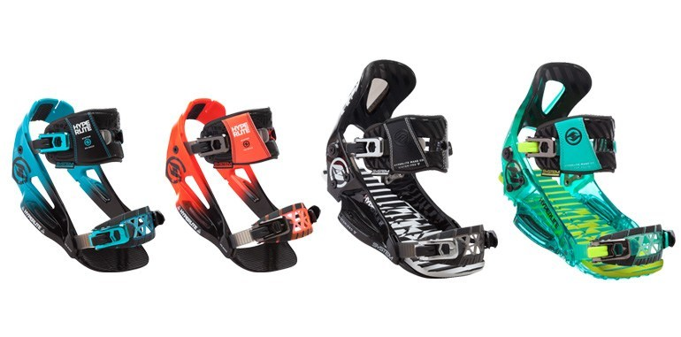 Pro and Low-Back Bindings 2016