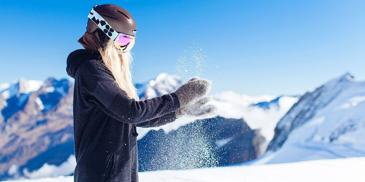 Awesome Ski/Snow Goggles from SunGod – Be the First to Own Them
