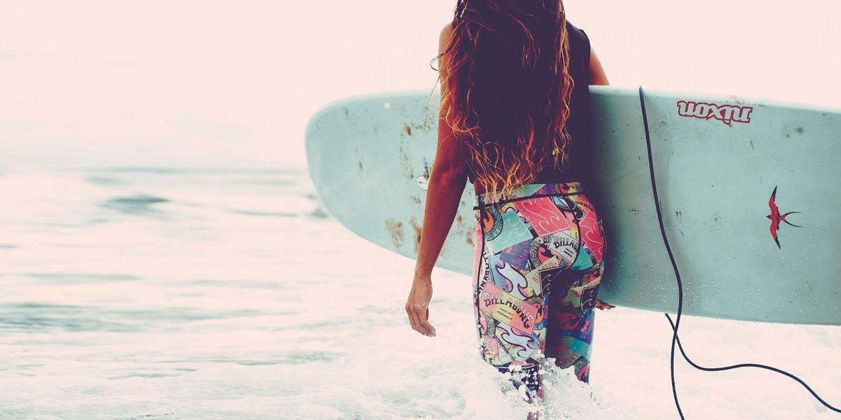 Stunning Billabong Surf Capsule