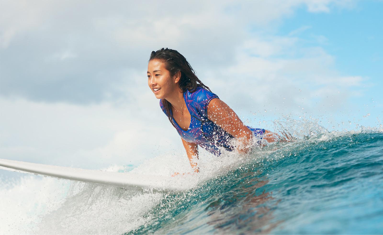 #POPsurf Roxy - KiteSista
