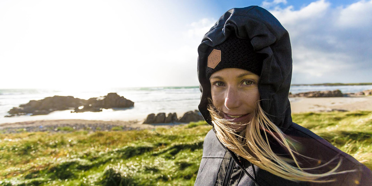 10 Reasons to Go Out When the Conditions are Tough