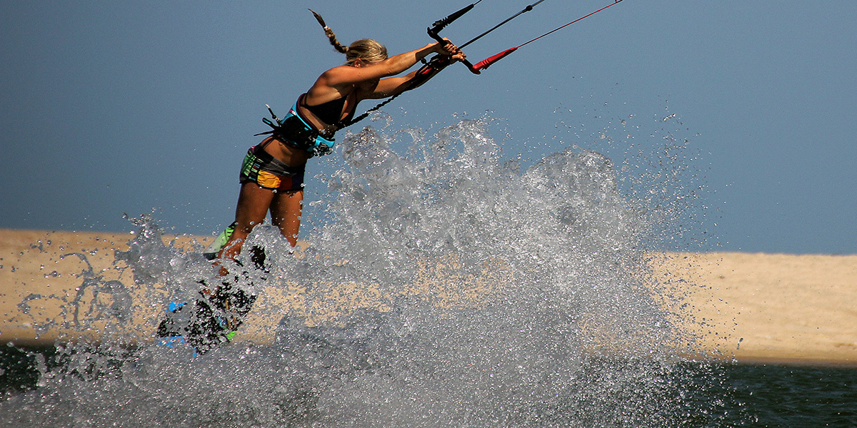 6 Ways to Eat to Boost Performance and Fun on the Water