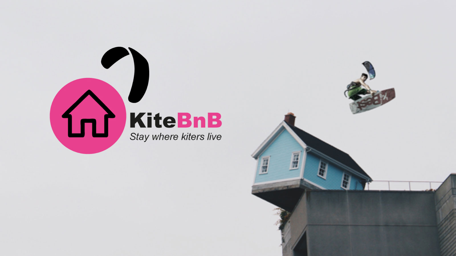 kiteBnB